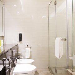Отель Hyatt Regency Dubai Creek Heights 5* Стандартный номер с двуспальной кроватью фото 2