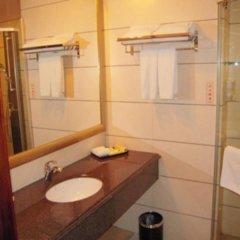 De Sense Hotel ванная