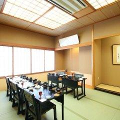 Отель Kinugawa Gyoen Япония, Никко - отзывы, цены и фото номеров - забронировать отель Kinugawa Gyoen онлайн помещение для мероприятий