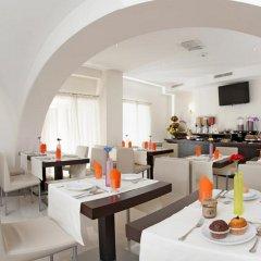 Demetra Hotel питание