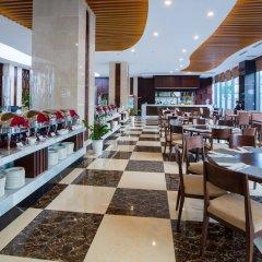 Отель Muong Thanh Luxury Buon Ma Thuot питание фото 3