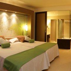 Отель Sandos San Blas Nature Resort & Golf - Все включено комната для гостей фото 5