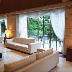 Отель Princess Garden Япония, Токио - отзывы, цены и фото номеров - забронировать отель Princess Garden онлайн комната для гостей фото 4