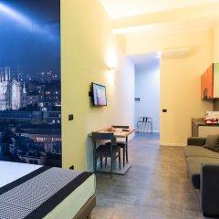 Отель Apart Hotel Porta Nuova Италия, Милан - отзывы, цены и фото номеров - забронировать отель Apart Hotel Porta Nuova онлайн комната для гостей фото 2