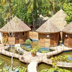 Отель Nika Island Resort & Spa бассейн фото 3