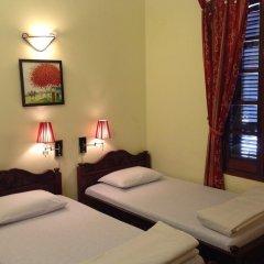 Phong Lan Hotel комната для гостей