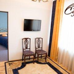 Гостиница Салют в Белгороде 2 отзыва об отеле, цены и фото номеров - забронировать гостиницу Салют онлайн Белгород удобства в номере фото 2