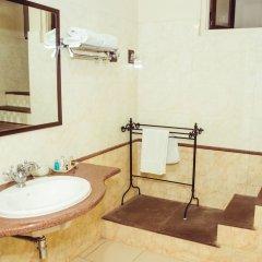 Hotel Diggi Palace ванная