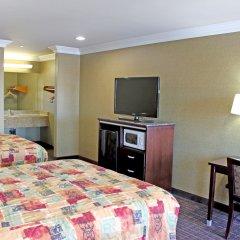 Отель Crystal Inn Suites & Spas удобства в номере