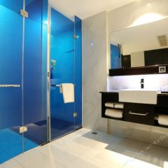 CYTS Shanshui Garden Hotel Suzhou ванная