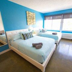 Отель LA Extended Stay by Stay City Rentals США, Лос-Анджелес - отзывы, цены и фото номеров - забронировать отель LA Extended Stay by Stay City Rentals онлайн фото 8