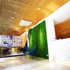 Отель Lucky Orange Hotel Китай, Шэньчжэнь - отзывы, цены и фото номеров - забронировать отель Lucky Orange Hotel онлайн гостиничный бар