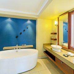 Отель Sheraton Fiji Resort Фиджи, Вити-Леву - отзывы, цены и фото номеров - забронировать отель Sheraton Fiji Resort онлайн ванная