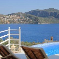 Villa Air Турция, Калкан - отзывы, цены и фото номеров - забронировать отель Villa Air онлайн фото 2