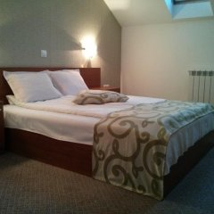 Отель Guest Rooms Granat Банско комната для гостей фото 3