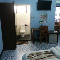 Отель Sweet Home Guesthouse Таиланд, Краби - отзывы, цены и фото номеров - забронировать отель Sweet Home Guesthouse онлайн фото 10