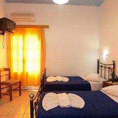 Отель Margarita в номере
