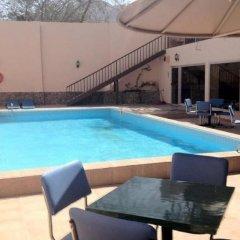 Отель Aquamarina III бассейн фото 2