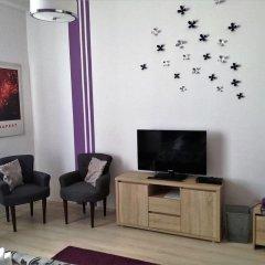 Апартаменты ABT Apartments комната для гостей фото 2