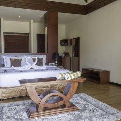 Отель Furaveri Island Resort & Spa Мальдивы, Медупару - отзывы, цены и фото номеров - забронировать отель Furaveri Island Resort & Spa онлайн комната для гостей фото 3