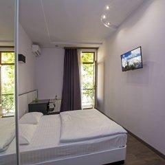 Отель Yerevan Boutique Ереван комната для гостей фото 5