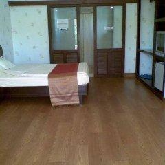 Отель Dak Nong Lodge Resort комната для гостей фото 3