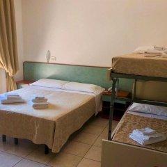 Отель Marina Риччоне комната для гостей фото 3