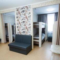 Мини-Отель Карамболь фото 8