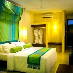 Hotel Hilltop комната для гостей