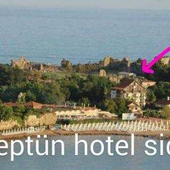 Neptun Hotel фото 6