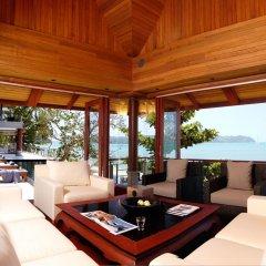 Отель Anayara Luxury Retreat Panwa Resort Таиланд, пляж Панва - отзывы, цены и фото номеров - забронировать отель Anayara Luxury Retreat Panwa Resort онлайн комната для гостей