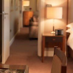 Отель Royal Garden Hotel Великобритания, Лондон - 8 отзывов об отеле, цены и фото номеров - забронировать отель Royal Garden Hotel онлайн в номере фото 2
