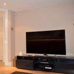 Отель 2 Bedroom Apartment 10mins From Central Manchester Великобритания, Солфорд - отзывы, цены и фото номеров - забронировать отель 2 Bedroom Apartment 10mins From Central Manchester онлайн удобства в номере
