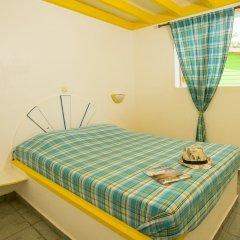Отель La Berceuse Creole комната для гостей