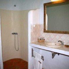 Отель Aldeia da Pedralva ванная
