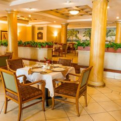 Hotel Quinta Real Луизиана Ceiba питание фото 3