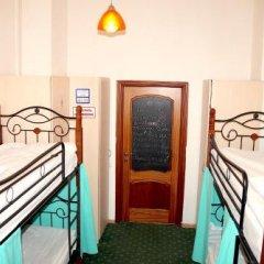 Хостел Комфорт Парк балкон