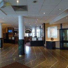 Отель Holiday Inn Munich - South Мюнхен интерьер отеля фото 2