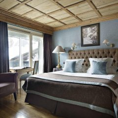 Hotel Mont-Blanc комната для гостей фото 3