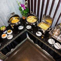 Отель Aspira Residences Samui питание фото 2