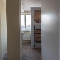 Хостел Hi комната для гостей фото 5
