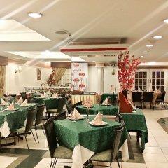 Отель Cherry Blossoms Hotel Филиппины, Манила - отзывы, цены и фото номеров - забронировать отель Cherry Blossoms Hotel онлайн питание
