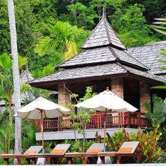 Отель Ao Nang Phu Pi Maan Resort & Spa фото 10
