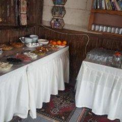 Nirvana Cave Hotel Турция, Гёреме - 1 отзыв об отеле, цены и фото номеров - забронировать отель Nirvana Cave Hotel онлайн питание фото 2
