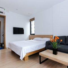 Отель NYT Home Cau Giay комната для гостей фото 2