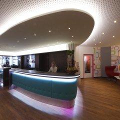 Отель Bedn Budget Cityhostel Hannover спа