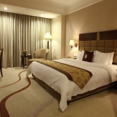 Отель Zhongshan Leeko Hotel Китай, Чжуншань - отзывы, цены и фото номеров - забронировать отель Zhongshan Leeko Hotel онлайн комната для гостей