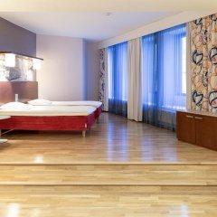 Отель Scandic Kaisaniemi Финляндия, Хельсинки - - забронировать отель Scandic Kaisaniemi, цены и фото номеров сейф в номере