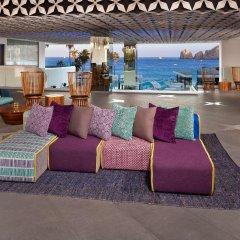 Отель Me Cabo By Melia Кабо-Сан-Лукас гостиничный бар
