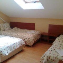 Отель Mirage Pleven Болгария, Плевен - отзывы, цены и фото номеров - забронировать отель Mirage Pleven онлайн комната для гостей фото 4